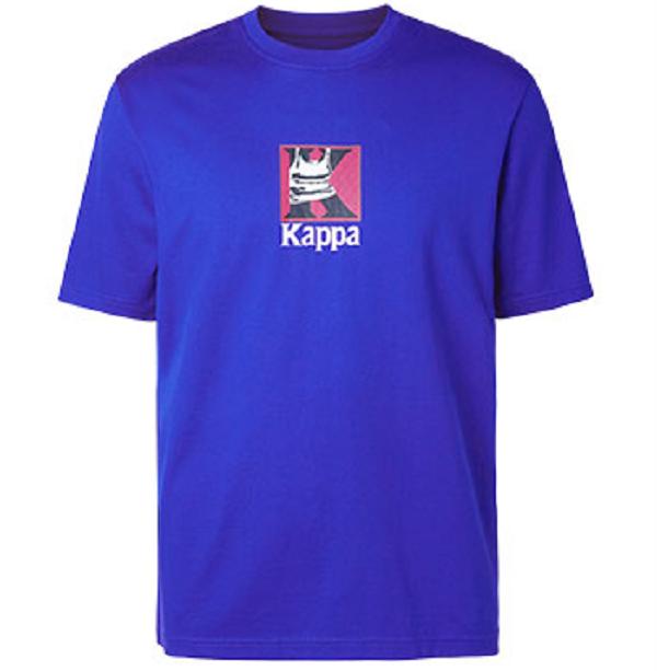 Kappa卡帕 男款运动短袖 促销活动仅249元