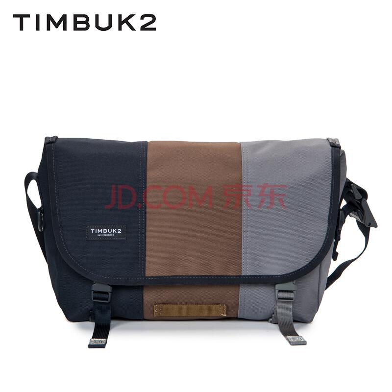 历史低价: TIMBUK2 天霸 TKB1974-1-6370 男士单肩斜挎包 XS码 291.2元包邮(需用券)