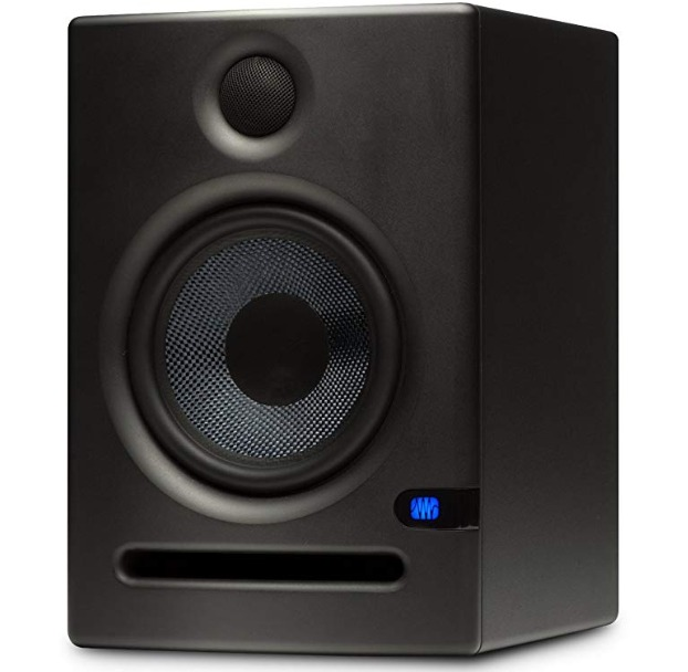 ¥1007.35 PreSonus Eris E5 有源双功放监听音箱 (对装)