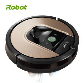 iRobot 艾罗伯特 Roomba961 智能扫地机器人 3343.12元