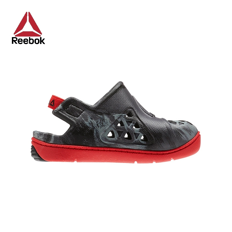 锐步(Reebok) VENTUREFLEX 男女款婴童鞋运动凉鞋舒适 AVT70 149元