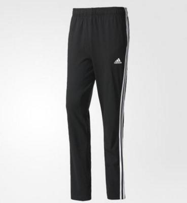 9日0点: adidas 阿迪达斯 B47216 男式运动裤 149元包邮