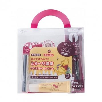 Ettusais艾杜纱 润唇精华口红眼线笔套装 6.3折 直邮中国 ¥119.1