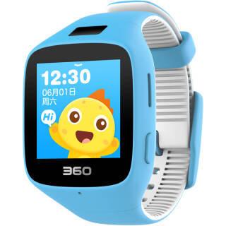 99元 11日0点开始:360 6C 儿童电话手表 天空蓝