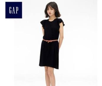 GAP 盖璞 462134 E 女士圆领连衣裙 *3件 低至67.87元