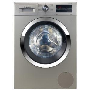 10日0点: BOSCH 博世 XQG100-WAP242692W 10公斤 变频 滚筒洗衣机 3899元包邮