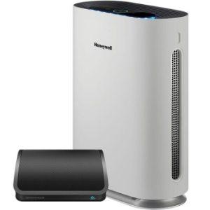 10日0点: Honeywell 霍尼韦尔 PAC35M1101W Air touch 空气净化器 1399元包邮(需预约)
