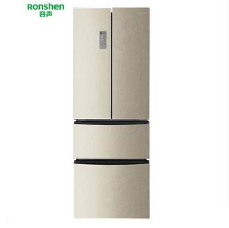 10日0点: Ronshen 容声 BCD-321WD11MP 321升 变频 多门冰箱 2599元包邮