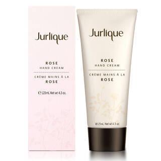 Jurlique 茱莉蔻 玫瑰护手霜 125ml+凑单品 164.34元
