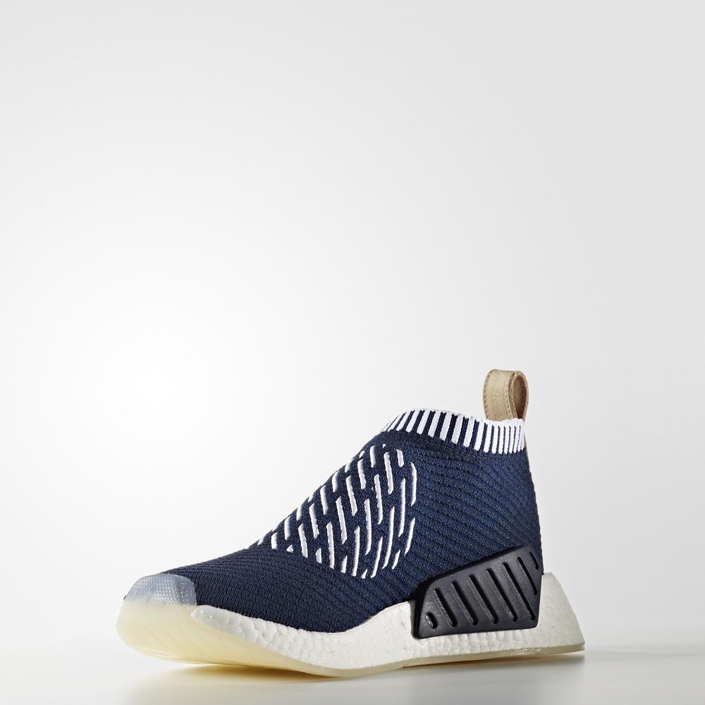 阿迪达斯(adidas) 三叶草 男子 NMD_CS2 PK 经典鞋 729元