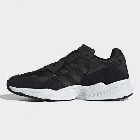 9日14点:adidas 阿迪达斯 yung-96 F35018-HL 男款休闲运动鞋 *2件 553.5元包邮(需用券,合276.75元/件) ¥554