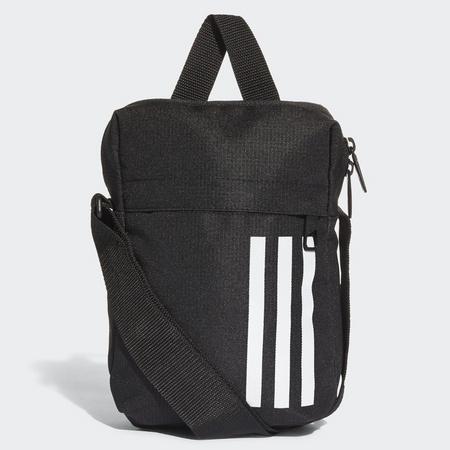 9日0点:adidas 阿迪达斯 CG1537 中性款手提单肩包 74元包邮(需用券) ¥84