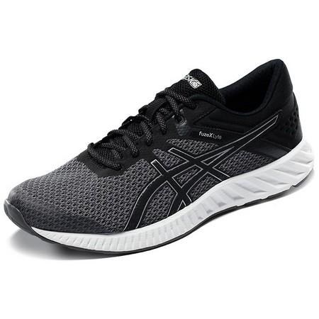 9日0点:ASICS 亚瑟士 fuzeX Lyte 2 男款跑鞋 223元 ¥223