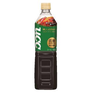 UCC 悠诗诗 职人 低糖咖啡饮料 930ml 16.8元