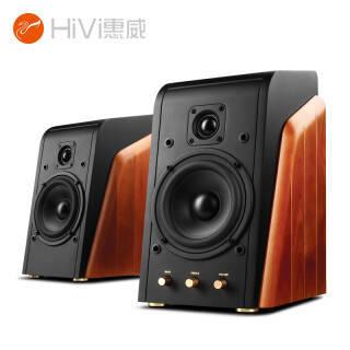 HiVi 惠威 M200MKIII 2.0 Hi-Fi音箱 899元