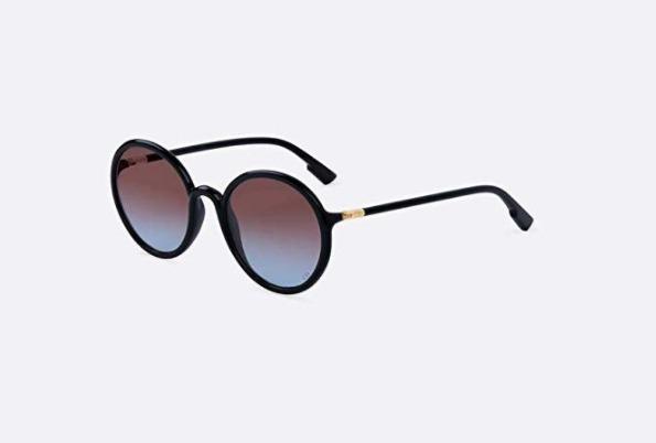 ¥902 Dior 中性 太阳镜 202213 807 52YB 浅紫色 均码