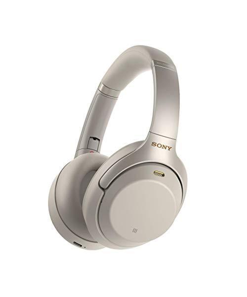 索尼(SONY) WH-1000XM3 蓝牙降噪耳机 1890.43元