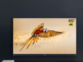 10日0点!KONKA 康佳 LED65X7 65英寸 4K 液晶电视 2599元包邮(需用券)