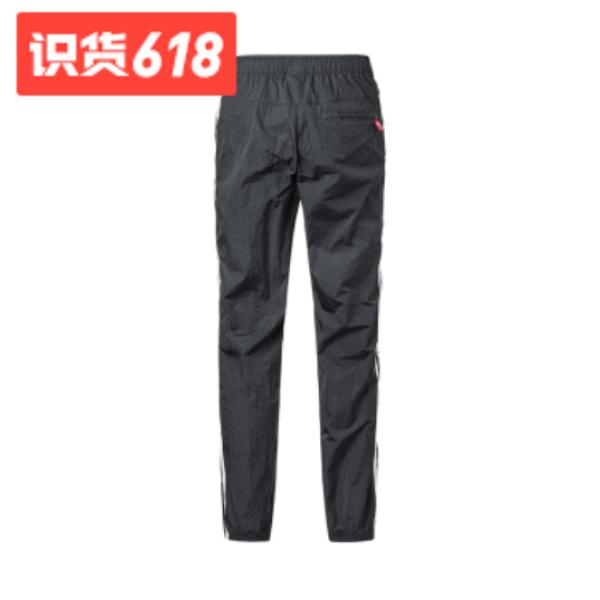 KAPPA 男款运动长裤休闲裤卫裤 狂欢节279