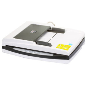 Founder 方正 Z20D 平板+馈纸式扫描仪 1299元包邮(下单立减)