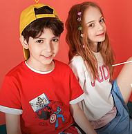 唯品会 巴拉巴拉旗下童装 品牌特卖日 3折封顶、T恤低至9元、童装好价