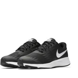 16日0点、618预告: Nike 耐克 907257 STAR RUNNER (GS) 大童跑鞋 189元包邮(需用券)