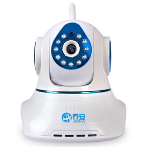 JOOAN 乔安 770MR 智能摄像头 100.8元包邮(需用券)
