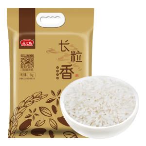 燕之坊 长粒香米 东北大米 10斤*5件 99元 平常单件39元