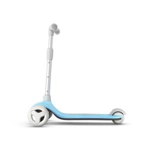 ¥219 16点 MI 小米 米兔 儿童滑板车 蓝色