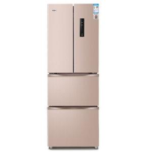KINGHOME 晶弘 BCD-303WIPQCL 303升 法式多门冰箱 2598元包邮(需用券)