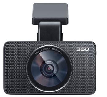 16日0点: 360 G600 新款美猴王三代高清夜视 行车记录仪 399元包邮,前500名送32G存储卡