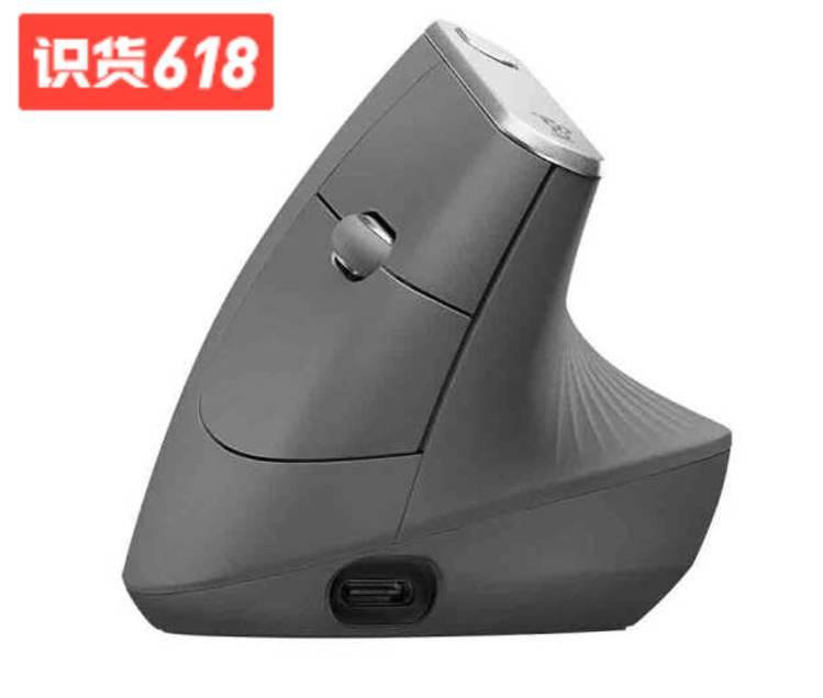 Logitech/罗技MX Vertical 鼠标 特价539下单立抢