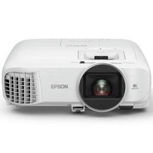 16日0点:EPSON 爱普生 CH-TW5600 投影机(1080P/2500流明/镜头位移) 4999元