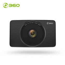 16日0点: 360 G600 行车记录仪 1600P(赠32G高速存储卡) 399元