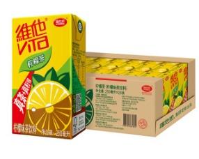 16日0点: 维他 维他柠檬茶饮料 250ml*24盒 44.9元