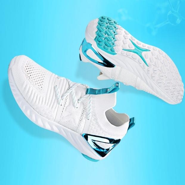 匹克 态极 1.0 PLUS 男女科技缓震跑鞋 +新款跑鞋 403.5元包邮