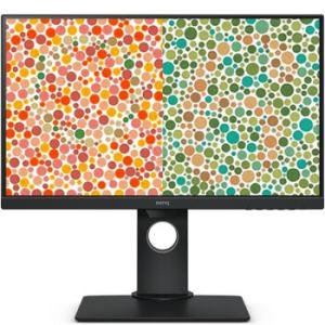 BenQ 明基 BL2480T 23.8英寸 IPS显示器 1099元包邮