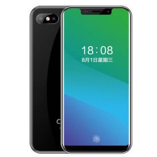 酷派(Coolpad) 酷玩7 刘海全面屏 高清双摄 4GB+64GB 星空黑 移动联通电信4G手机 双卡双待 699元