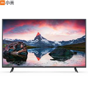 小米电视4X 43英寸4K液晶电视 6月18日1199元 之前最低1249元