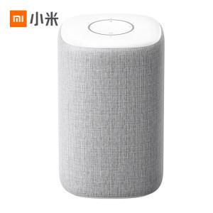 小米 小爱音箱HD 智能音箱 569元 持平历史最低价