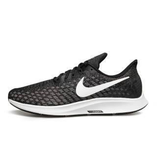 耐克(NIKE) 942851-001 男士气垫跑步鞋 黑色 42.5 +凑单品  券后299.25元
