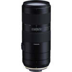 限地区、历史低价: TAMRON 腾龙 70-210mm f/4 Di VC USD(A034)长焦变焦镜头 3618元包邮