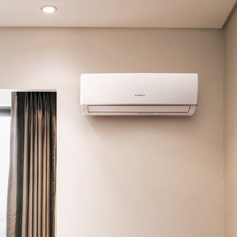Kelon/科龙 KFR-35GW/ERXCN3(1L04) 大1.5匹冷暖空调挂机壁挂式 1599元