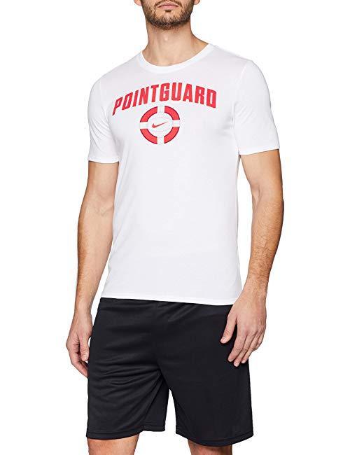 Nike 男式 Dri-fit 篮球 Pointguard T 恤 86.74元