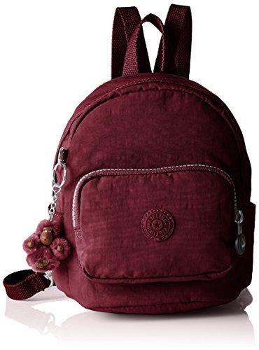 ¥197 中亚Prime会员!Kipling 凯浦林 Mini Backpack 双肩背包