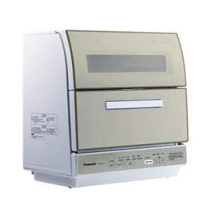 Panasonic 松下 NP-TR1CECN 台上式洗碗机 1998元包邮