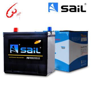 风帆(Sail)汽车电瓶蓄电池46B24L 12V 夏利N5 以旧换新 上门安装 268元