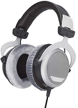 拜亚动力(beyerdynamic) DT-880 Pro 250Ω版 头戴式耳机 1057.47元
