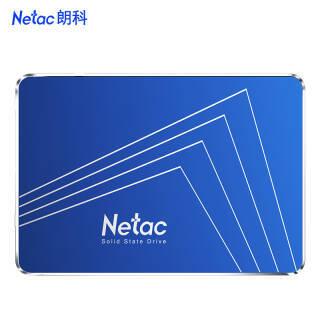 Netac 朗科 超光系列 N550S SATA3 固态硬盘 240GB 179元