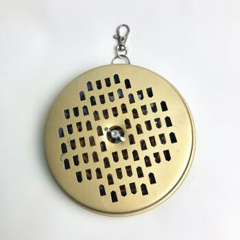 移动专享: 可挂式户外蚊香盘 1个装 7.9元包邮